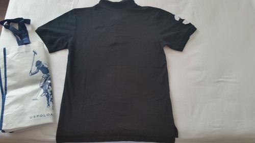 camisa u.s.poloassn