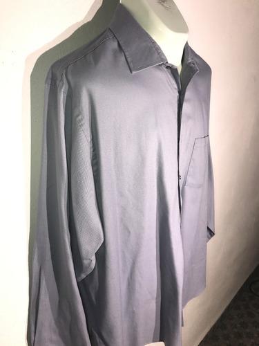 camisa van heusen t-2xl id a622 $ c oferta 3x2, 2x1½ ó -10%