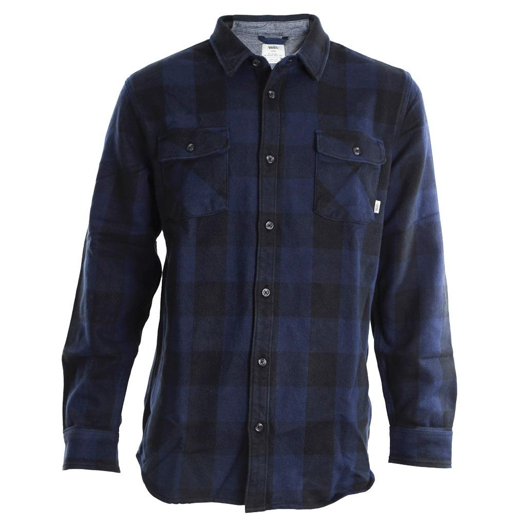 camisa vans m hixon ii hombre vn0a2x67izo. Cargando zoom. bd6919ba6a4