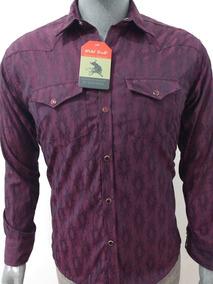 3032a0f7e7 Camisas Floreadas Hombres Vaqueras - Camisas Casuales Manga Larga de ...