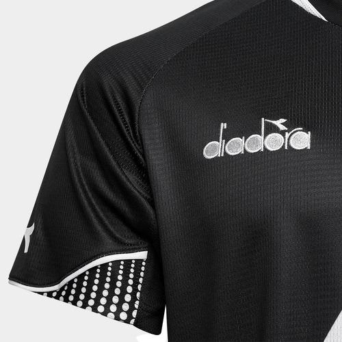 ad6be12acc Camisa Vasco 1 2018 Diadora Masculino - 40103 - R$ 249,90 em Mercado ...