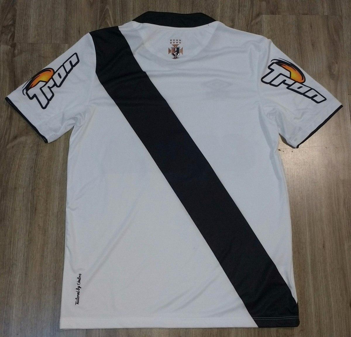 d52bd05600 camisa vasco 2014 umbro original anti racismo - 99. Carregando zoom.