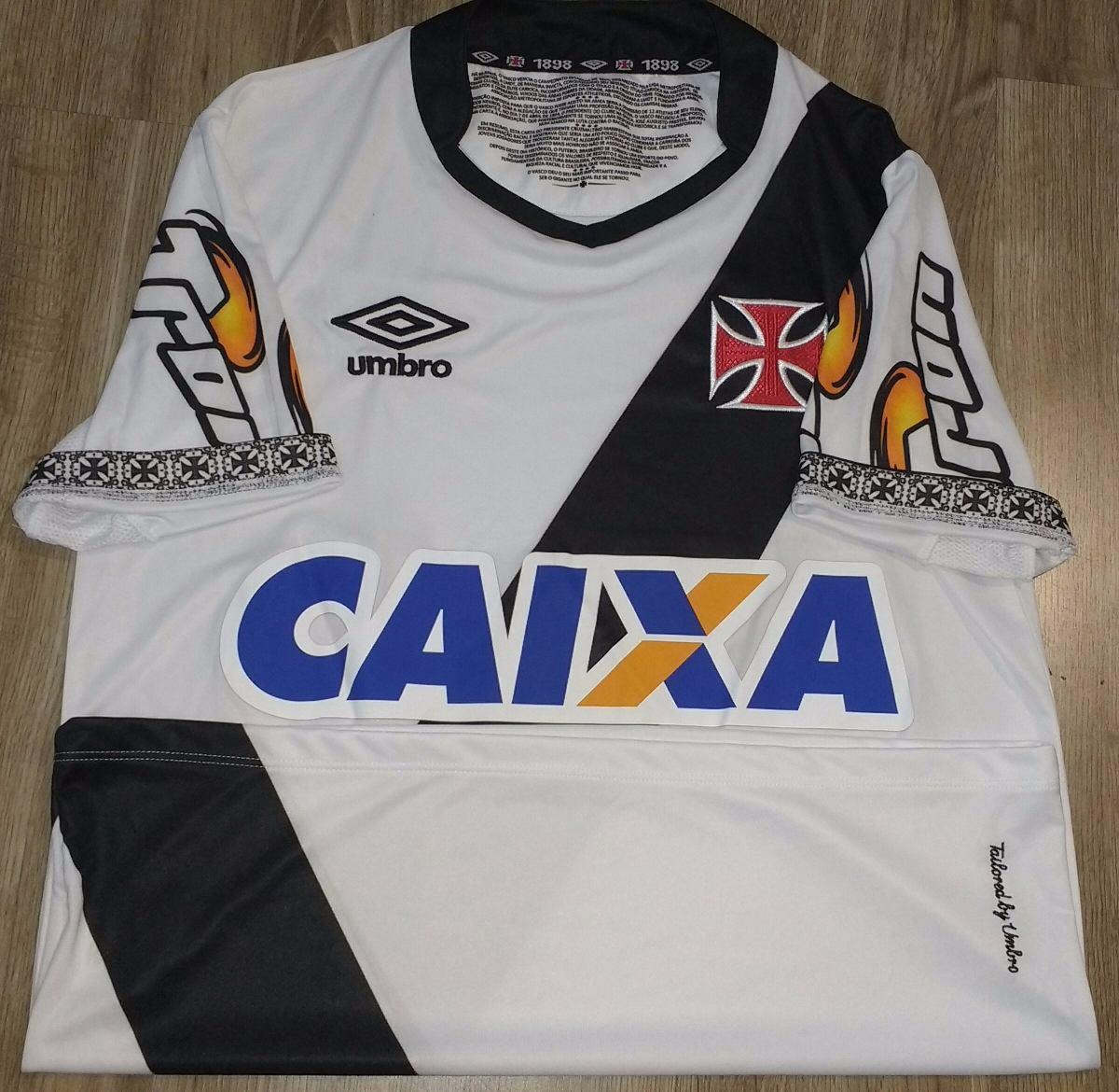 camisa vasco 2014 umbro original campanha anti racismo - 99. Carregando zoom . b1f81c436bde1