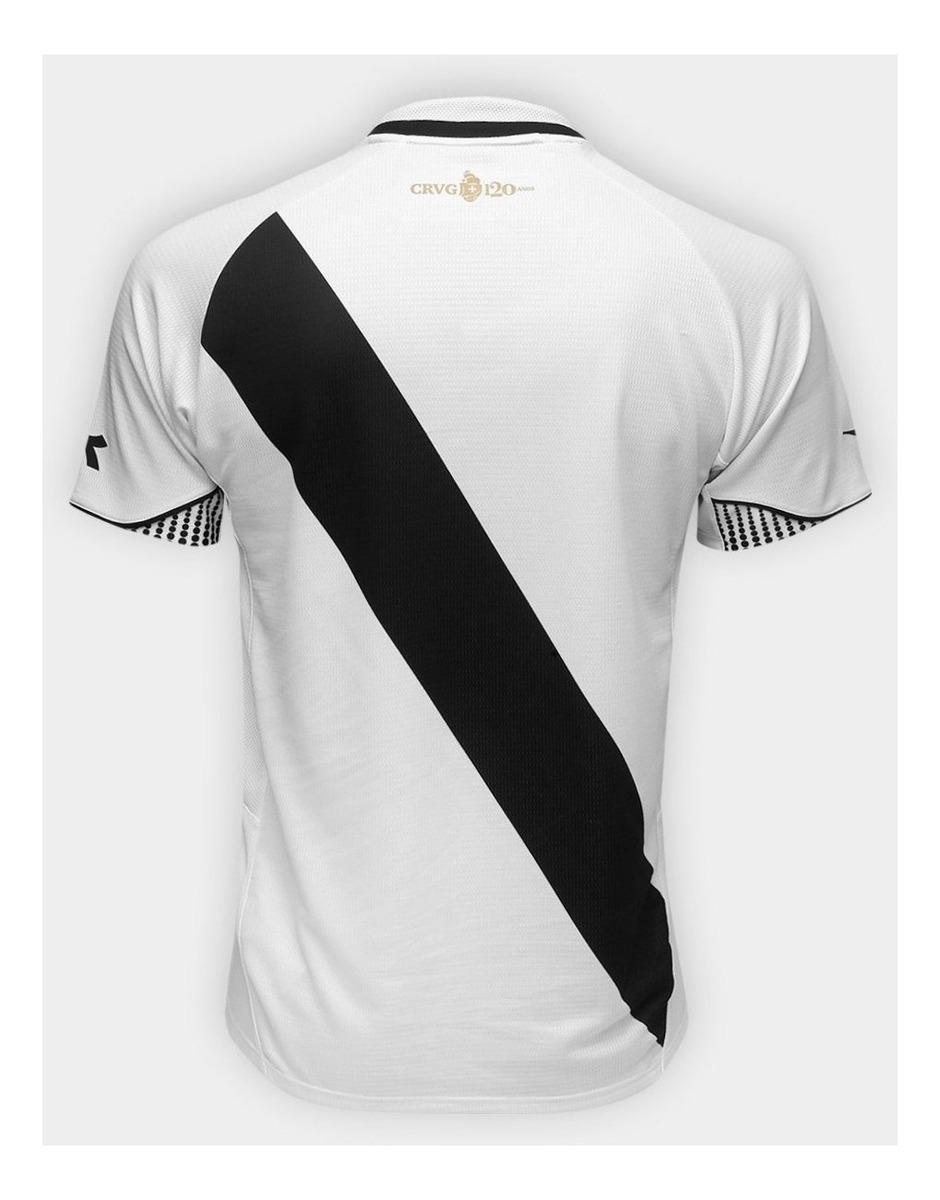 698b0207d5 Camisa Vasco 2018 2019 Uniforme 1 Pronta Entrega - R$ 119,98 em ...