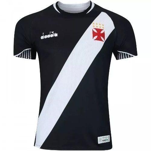 a48265061f Camisa Vasco 2018-2019 Uniforme 1 Pronta Entrega Oferta - R$ 134,98 ...