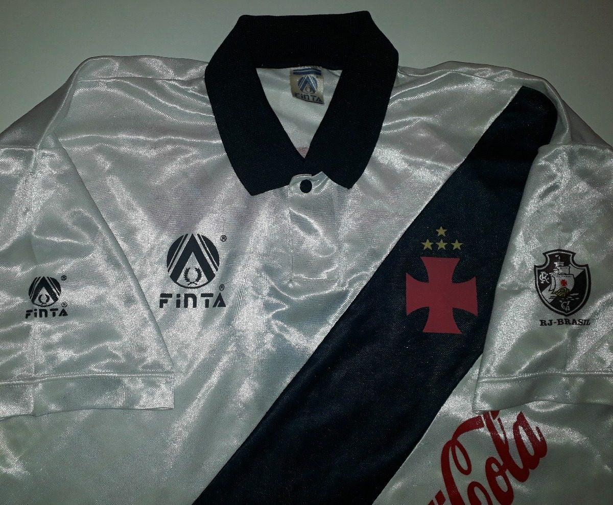 camisa vasco antiga finta 1993 coca cola - 93. Carregando zoom. 35aab8e4dccbf