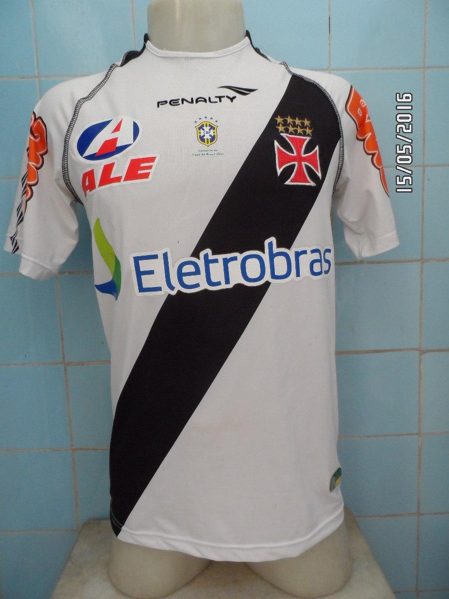 48a9c6c38a camisa vasco da gama 2012 patch de campeão da copa do brasil. Carregando  zoom.