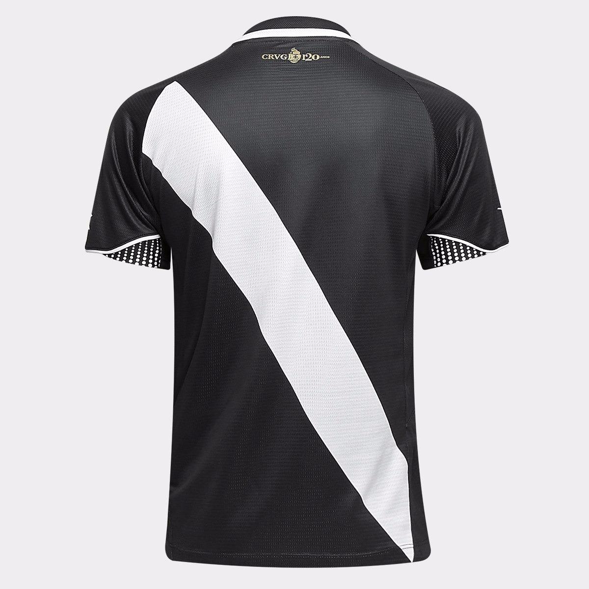 2f220055f64 camisa vasco da gama 2018 - 2019 original torcedor diadora. Carregando zoom.