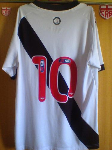 camisa vasco da gama penalty 115 anos 2013, de jogo.