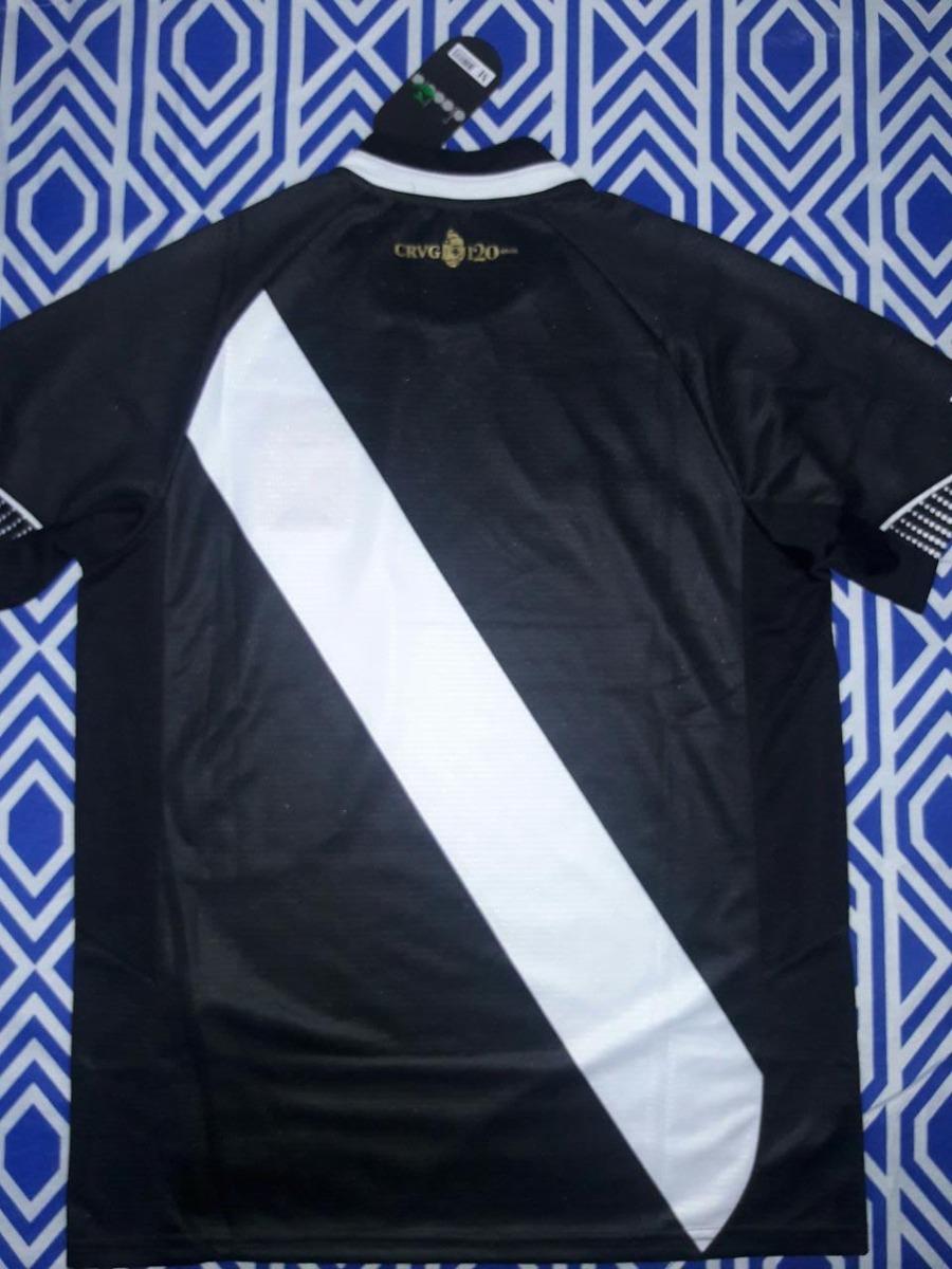 camisa vasco da gama (pronta entrega). Carregando zoom. 06cd062fcba93