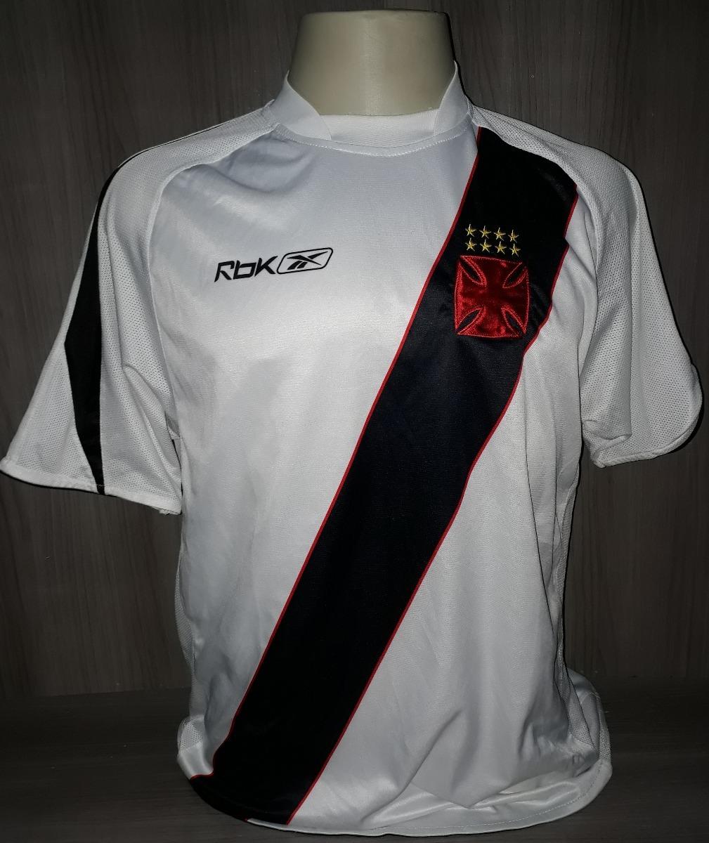 591c3adf81 camisa vasco da gama reebok  2. Carregando zoom.