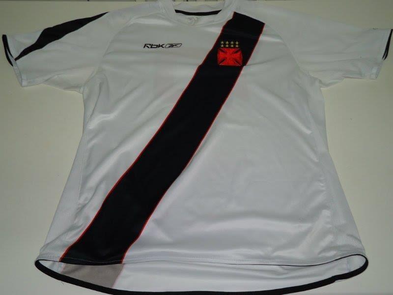 06ace3a6a0 camisa vasco da gama reebok 2006. Carregando zoom.