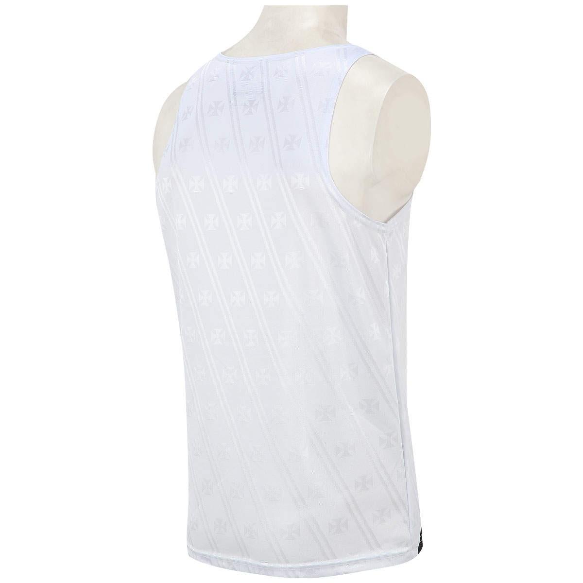 Camisa Vasco Da Gama Regata Oficial - R  39 55aa50c0ba499