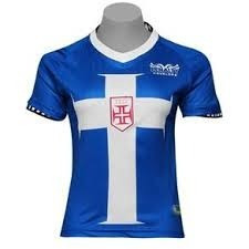 camisa vasco feminina penalty 2013