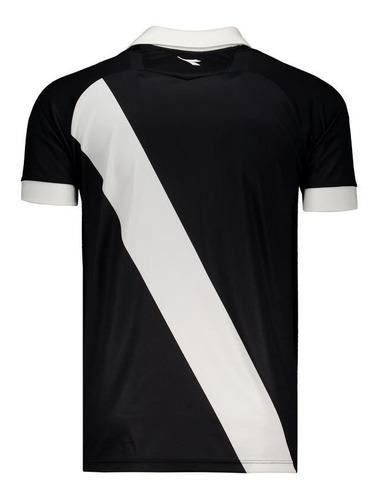 camisa vasco i s/nº diadora 2019