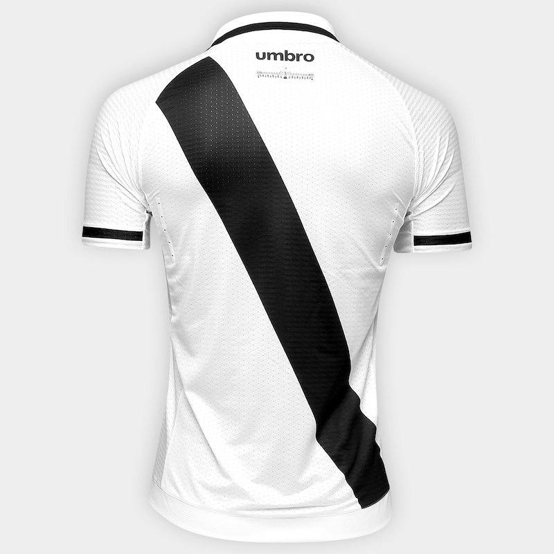 a0f4af2c6dac4 Camisa Vasco Jogador 1 E 2 - Oficial Com Patroci.2018 - Nfe - R  189 ...