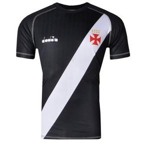 e66fd5bc311 Camisa Do Vasco Anos 80 De Torcedor - Masculina Vasco em De Times Nacionais  no Mercado Livre Brasil