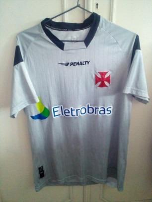 06f17525fedcd Camisa Vasco Penalty 2011 Goleiro - R  65