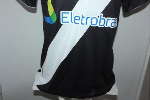 Camisa Vasco Penalty Bfg 2013 - P - R  119 2f4844ad0b866