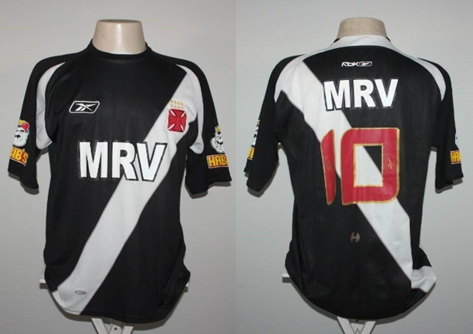 d19dd97308 camisa vasco umbro mrv 2008  10 away. Carregando zoom.