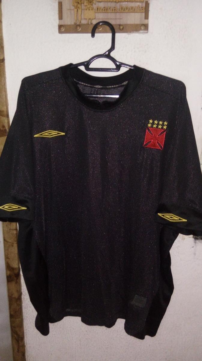 7941c173f0 camisa vasco umbro third 2005   raridade - para colecionador. Carregando  zoom.