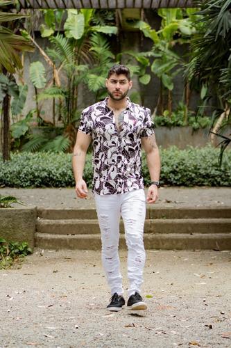 camisa verão tucanos  carnaval frete grátis