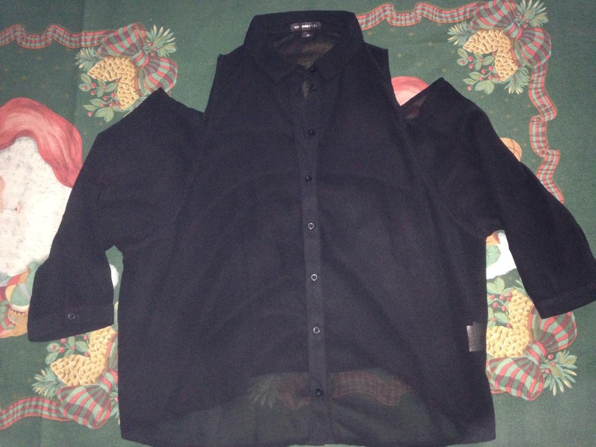 Camisa Vestimenta De Dama De Vestir - Bs. 10.000.000,00 en Mercado Libre