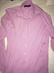 f10031d3f3 Camisa Vestir Casual John Henry Hombre Slim 15 1 2 4-5