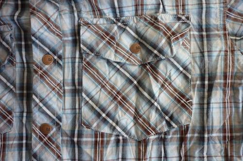 camisa vestir  old navy talla  12  14  niño