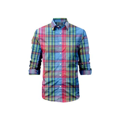 camisa victorville rosé pistol para hombre - violeta