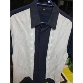 Camisa Vintage Rockabilly
