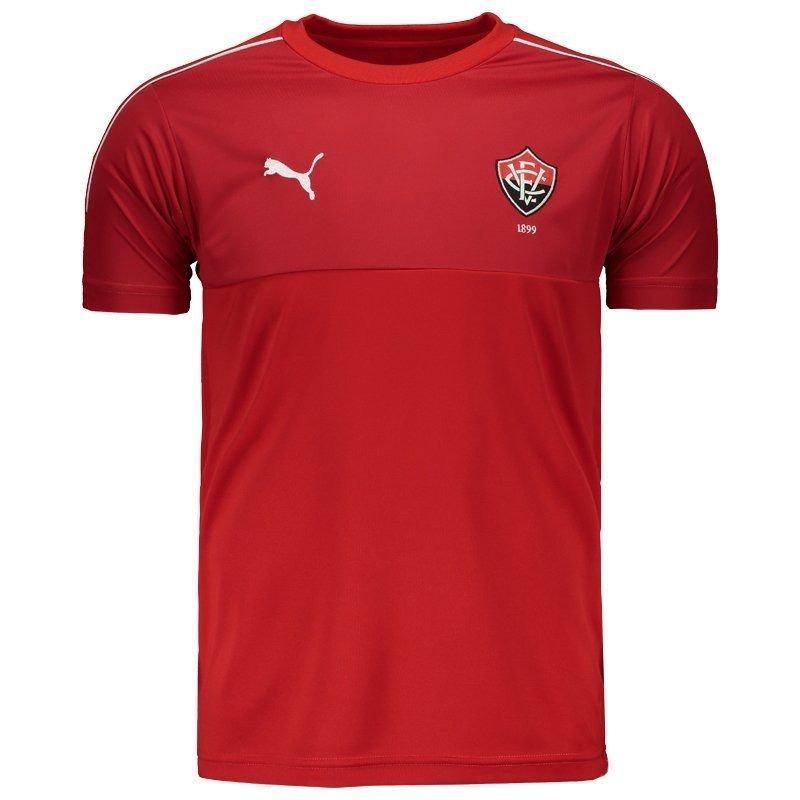 camisa vitoria concentração oficial puma 2016   2017 nova! Carregando zoom. 65f427eb6d833