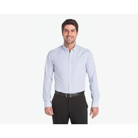 Camisa Wallstreet  De Cuadros Pr-1281472