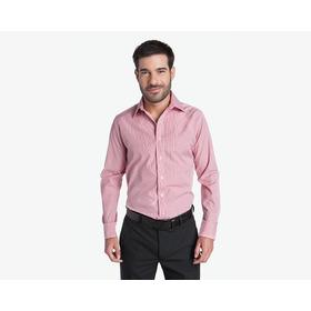 Camisa Wallstreet De Cuadros Pr-1283472