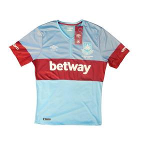 07d3e0ff36254 Camisa West Ham Times - Camisas de Futebol com Ofertas Incríveis no Mercado  Livre Brasil