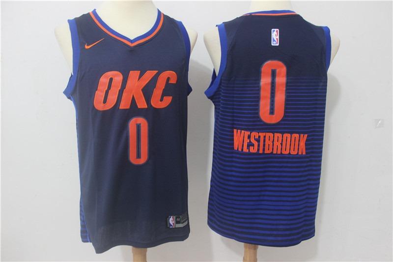8b627880f camisa westbrook 0 oklahoma city thunder - frete gratis. Carregando zoom.