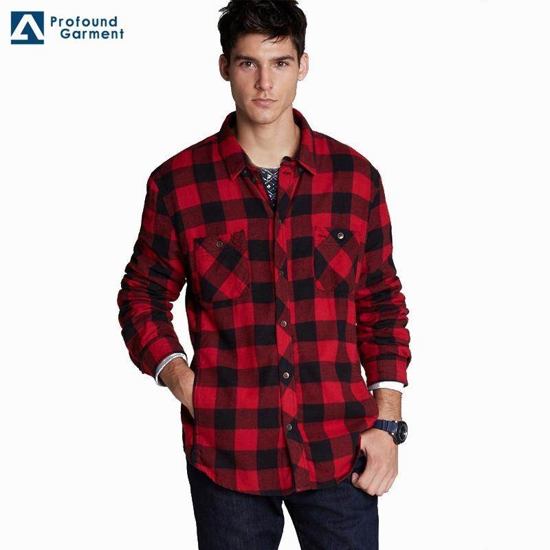 Camisa Xadrez Flanelada Masculina - R$ 85,00 em Mercado Livre