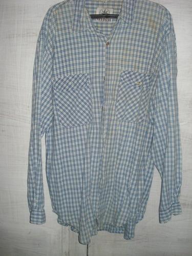 camisa xadrez masculina
