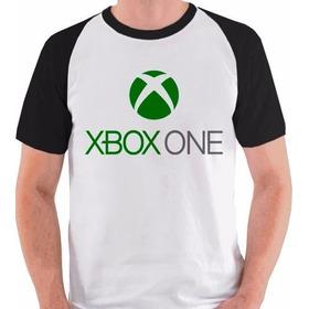Camisa Xbox Frete Gratis