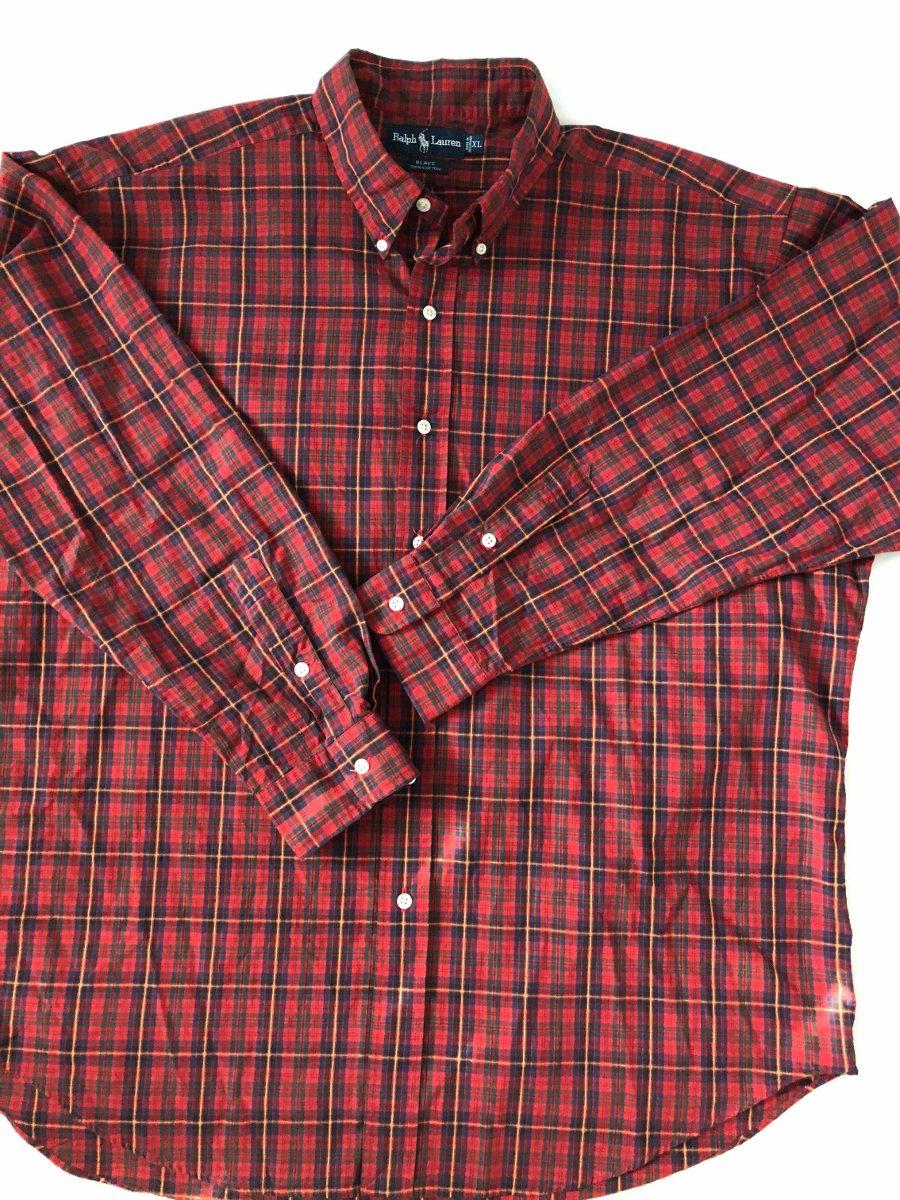 camisa xl polo ralph lauren de hombre usada 3 veces optima. Cargando zoom. c30b55bb8da19