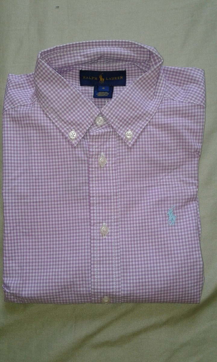 1c3cae63e0e2 Camisa Y Camiseta Polo Talla 6 Años