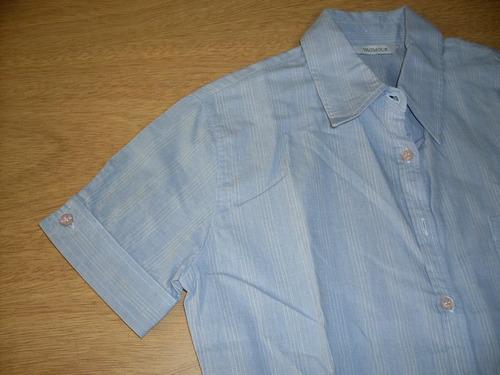 camisa yagmour buen estado