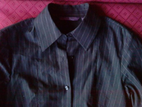 camisa zara.