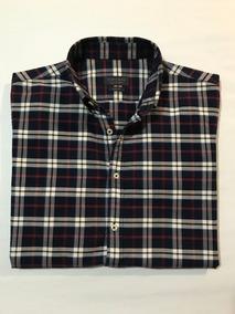 eb2587d74 Zara Camisa A Cuadros Hombre - Camisas de Hombre Larga en Miguel ...