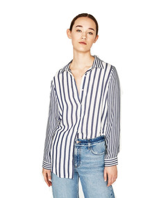 b4400ead13 Camisa Blanca Zara - Ropa y Accesorios en Mercado Libre Argentina