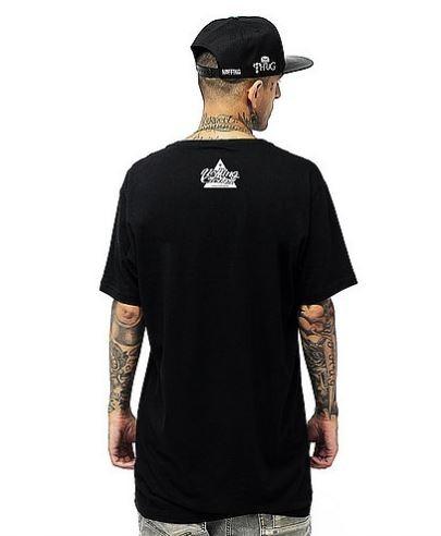 00fed432ab Camisa Zero Um Fogo - Diego Thug - R  120