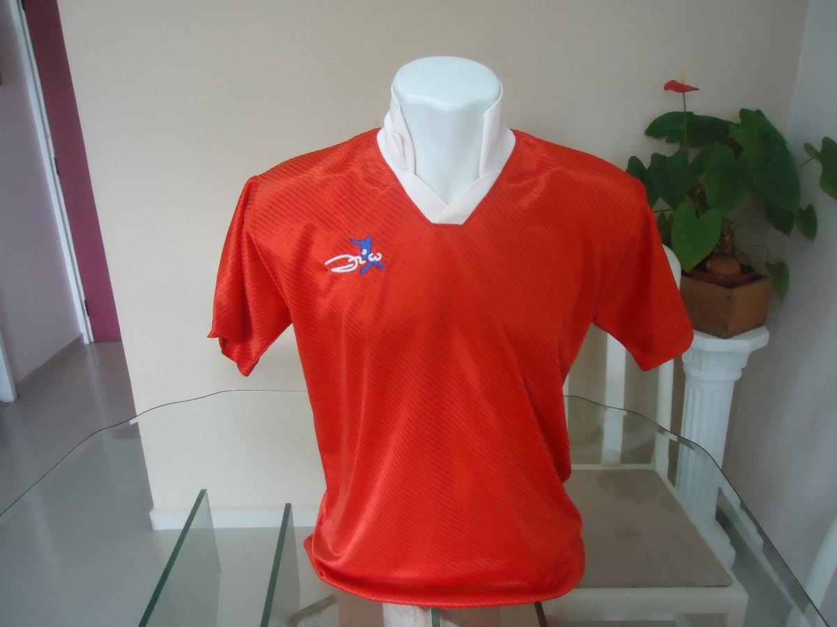 camisa zico de futebol - ( 631 ). Carregando zoom. f1d3393ed5969