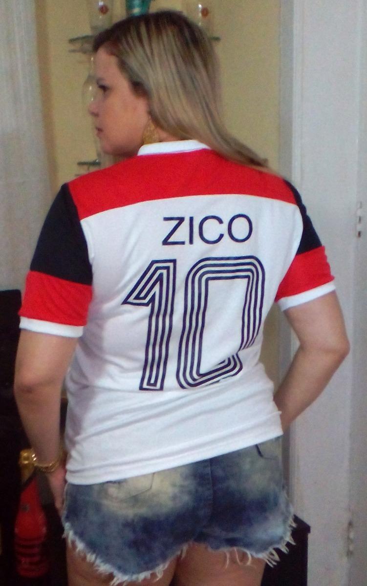 6b8a9ecae2 camisa zico retrô flamengo. Carregando zoom.