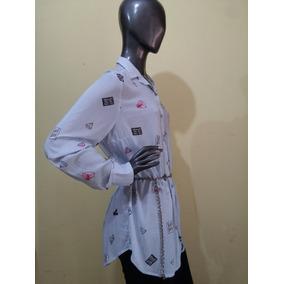 724f935d479d5 Camisas De Gasa Ultima Moda - Ropa y Accesorios en Mercado Libre ...