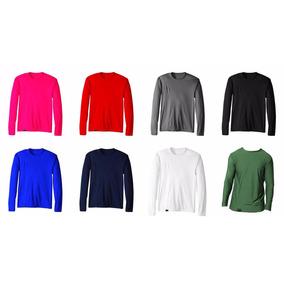 c0d29644e5def Camisa Uv Adidas no Mercado Livre Brasil